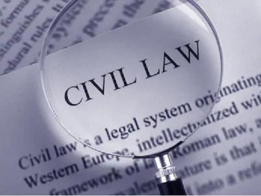 civil law - Copy